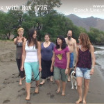 Beach Walk #775 Kupu Maui, A beach full of gratitude